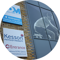Kesson Front